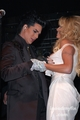 pamela and adam lambert - pamela-anderson photo