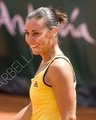 pennetta - adidas photo