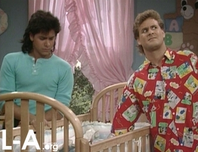 full house pilot episode