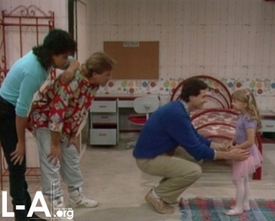 pilot episode full house image 11664469 fanpop