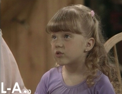 Watch Full House Episodes on Pilot Episode   Full House Image  11664680    Fanpop Fanclubs