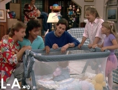 pilot episode full house image 11664699 fanpop