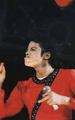 precious pout!!! - michael-jackson photo