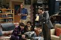 the big bang theory cast  - the-big-bang-theory-and-himym photo