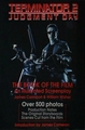 the book of the film - terminator photo
