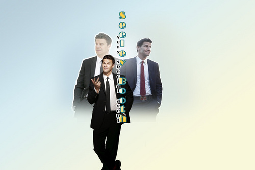 very special Seeley Booth