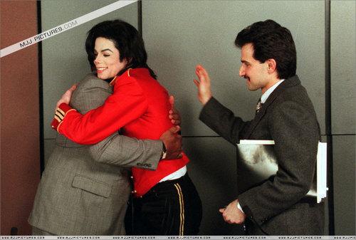 wish a hug too Michael!
