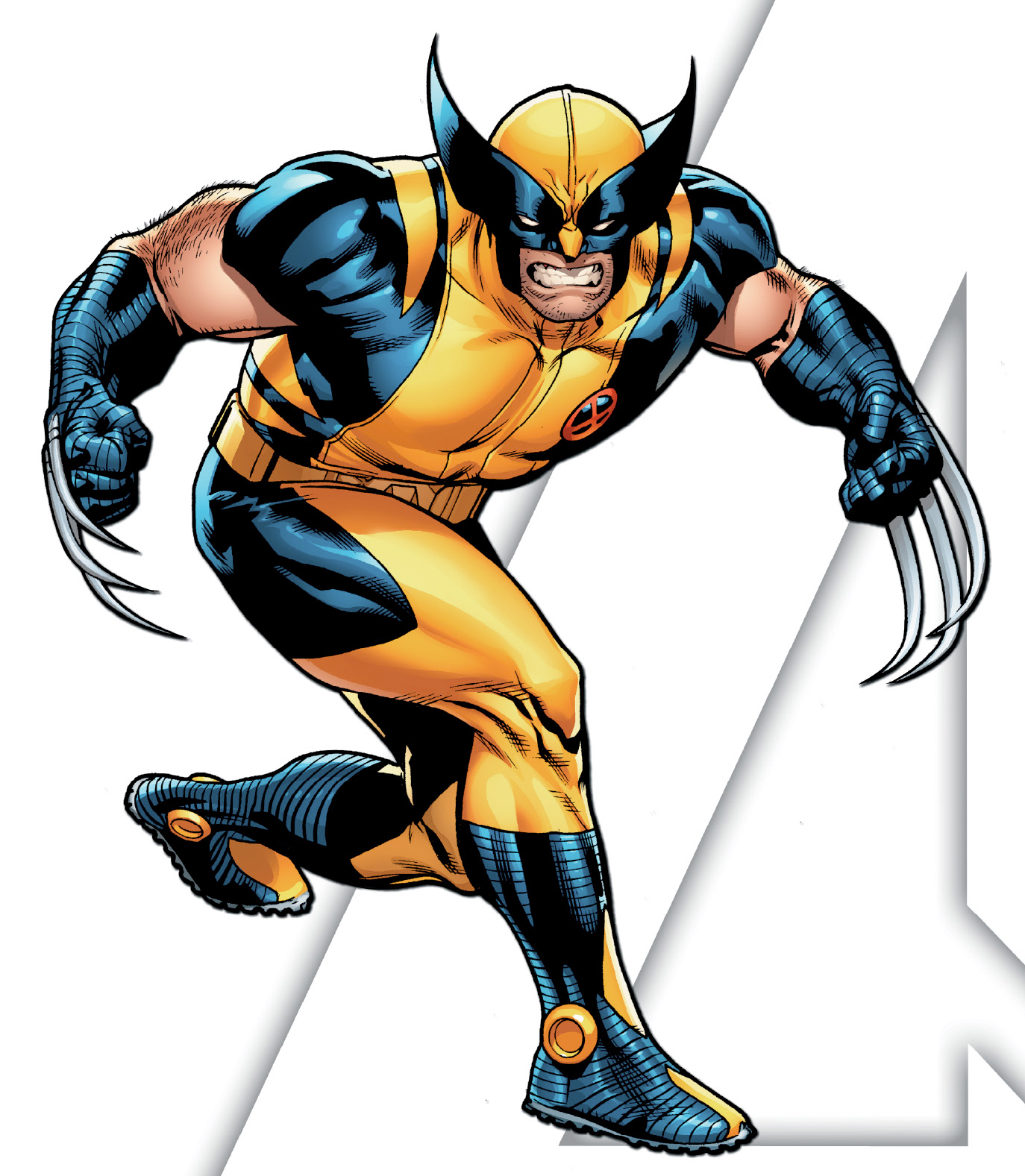 Marvel Comics wolverine