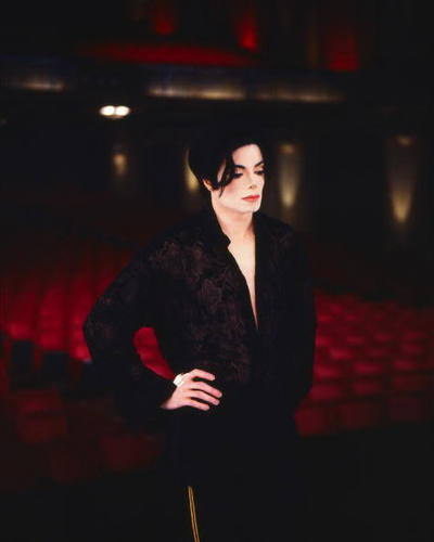 anda are not alone Michael!