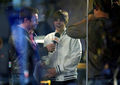 April 26th - Justin Performs At Sunrise - justin-bieber photo