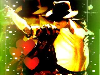 ♥♫ GÖLDEN 심장 MICHAEL ♫♥
