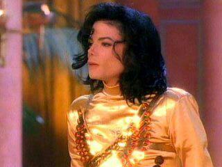 ♥♫ GOLDEN 심장 MICHAEL ♫♥