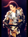 ♥♫ GOLDEN HEART MICHAEL ♫♥  - michael-jackson photo