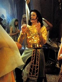 ♥♫ GOLDEN 心 MICHAEL ♫♥