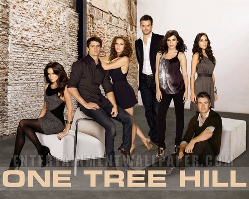 One Tree Hill wallpaper titled ♥One Tree Hill♥