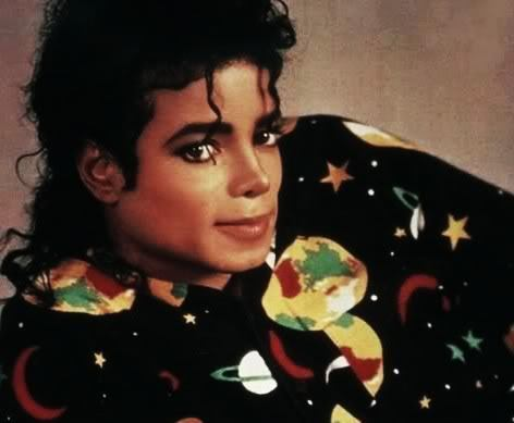 Michael Jackson wallpaper entitled :) love you forever Michael