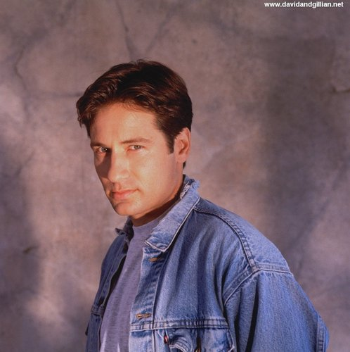 09/1993 - TV Guide Photoshoot door E.J. Camp