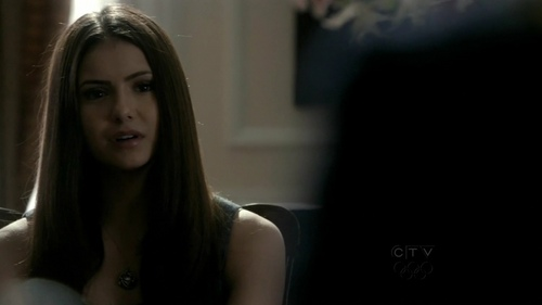1x19 - Miss Mystic Falls - elena-gilbert Screencap