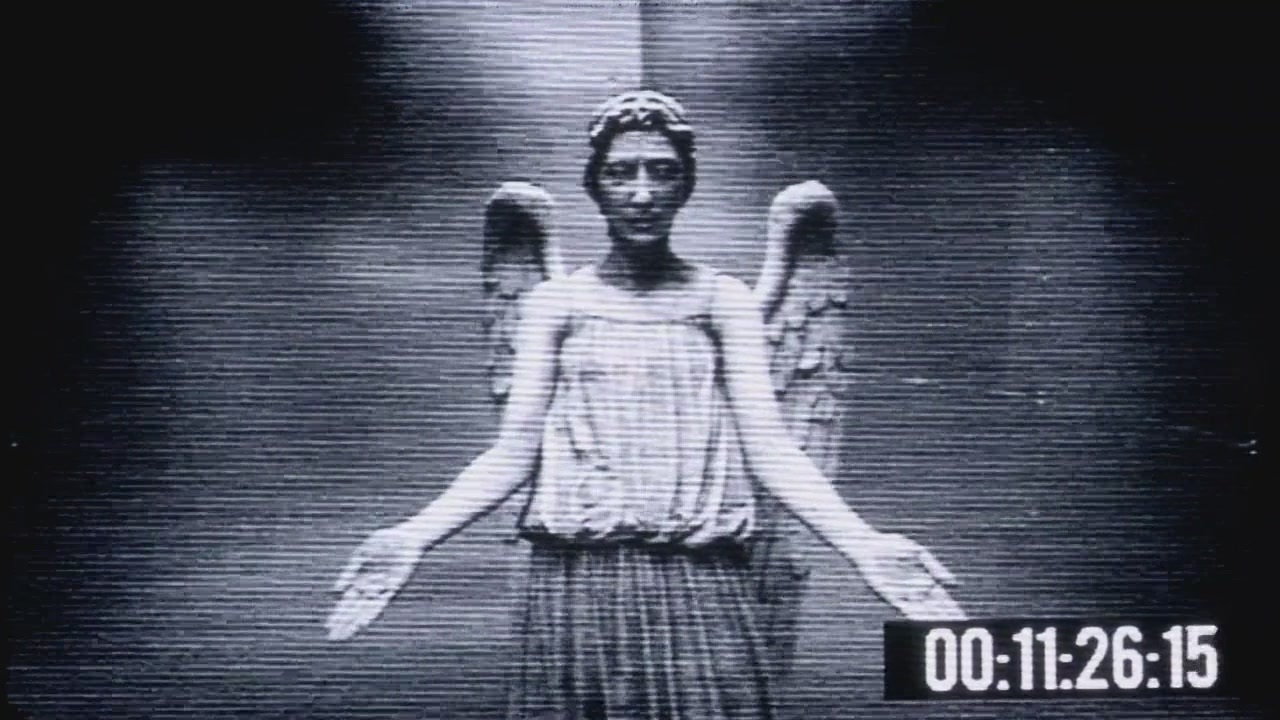 5x04 Time of ángeles