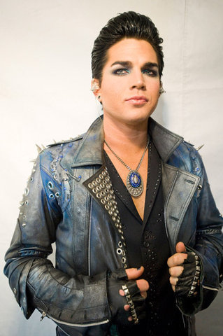 Adam's American Idol Pictures!