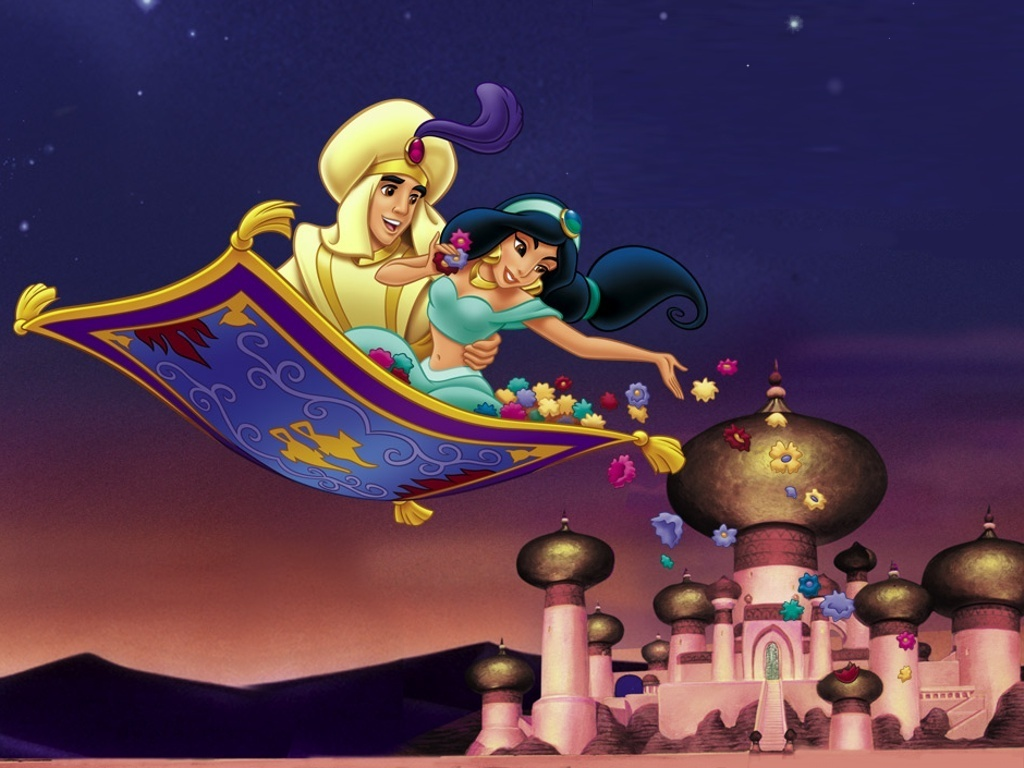 disney aladdin jasmine - photo #33