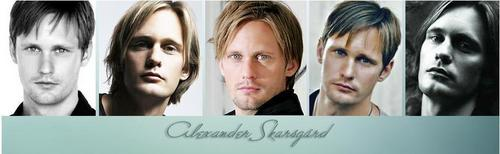 Alexander Scarsgard