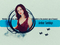 Amber Tamblyn - amber-tamblyn wallpaper