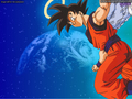 Angel ^^ - dragon-ball-z wallpaper
