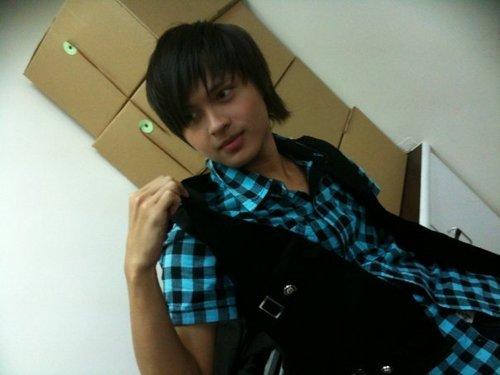 Arkin Del Rosario Jr.