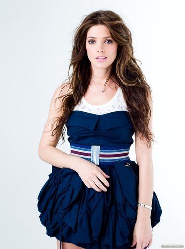 Ashley Nylon