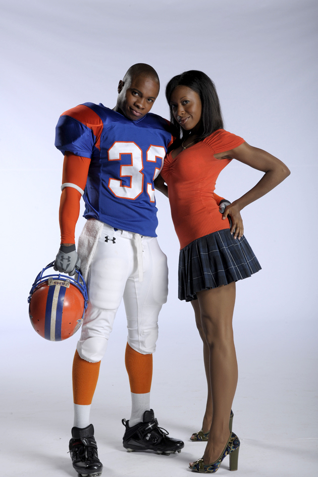 BMS - Promotional Photos - Season 1