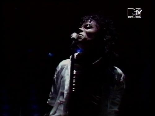 Bad Michael