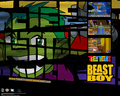 Beast Boy - teen-titans wallpaper