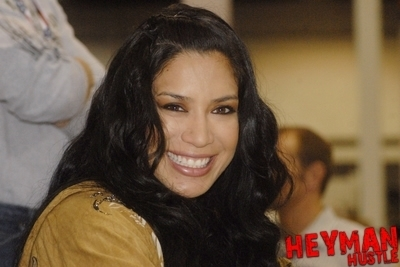 Beautiful Melina