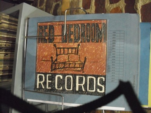 Behind the Scenes of OTH (Red Bedroom Records)