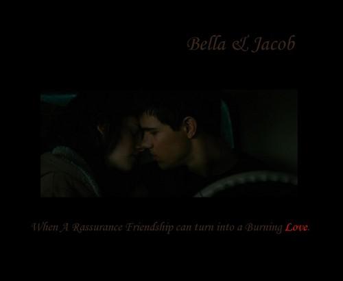 Bella And Jake