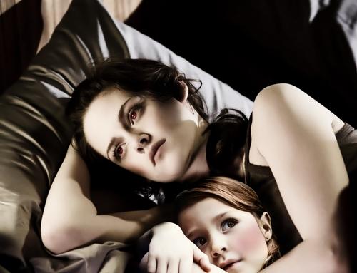 Bella&Renesmee