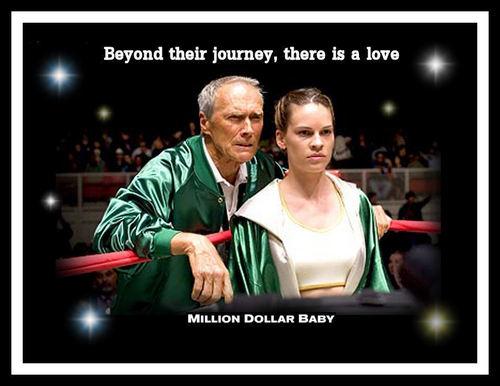 Beyond their journey ...