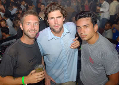 Birthday Party at Cameo in Miami in 2007