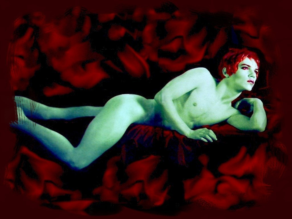velvet goldmine images brian slade hd wallpaper and