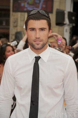 Brody 2009 Much Music Video Awards - brody-jenner Photo