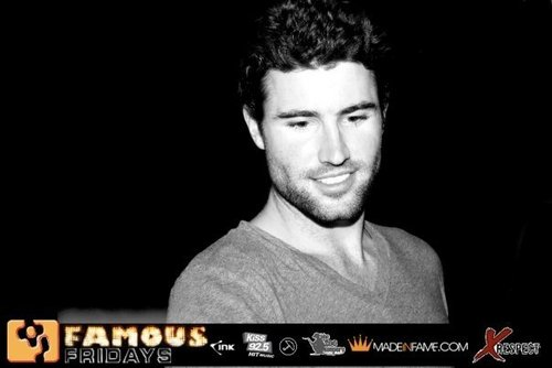Brody Jenner wallpaper called Brody at a club in Canada