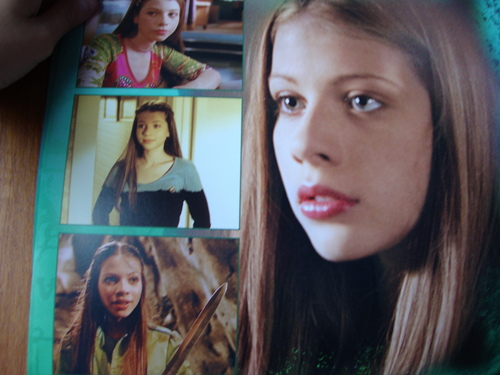 Buffy Calender!