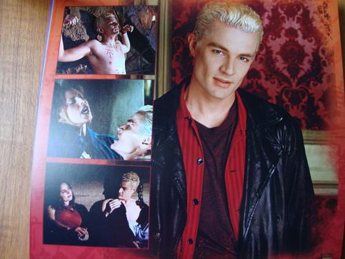 Buffy Calender