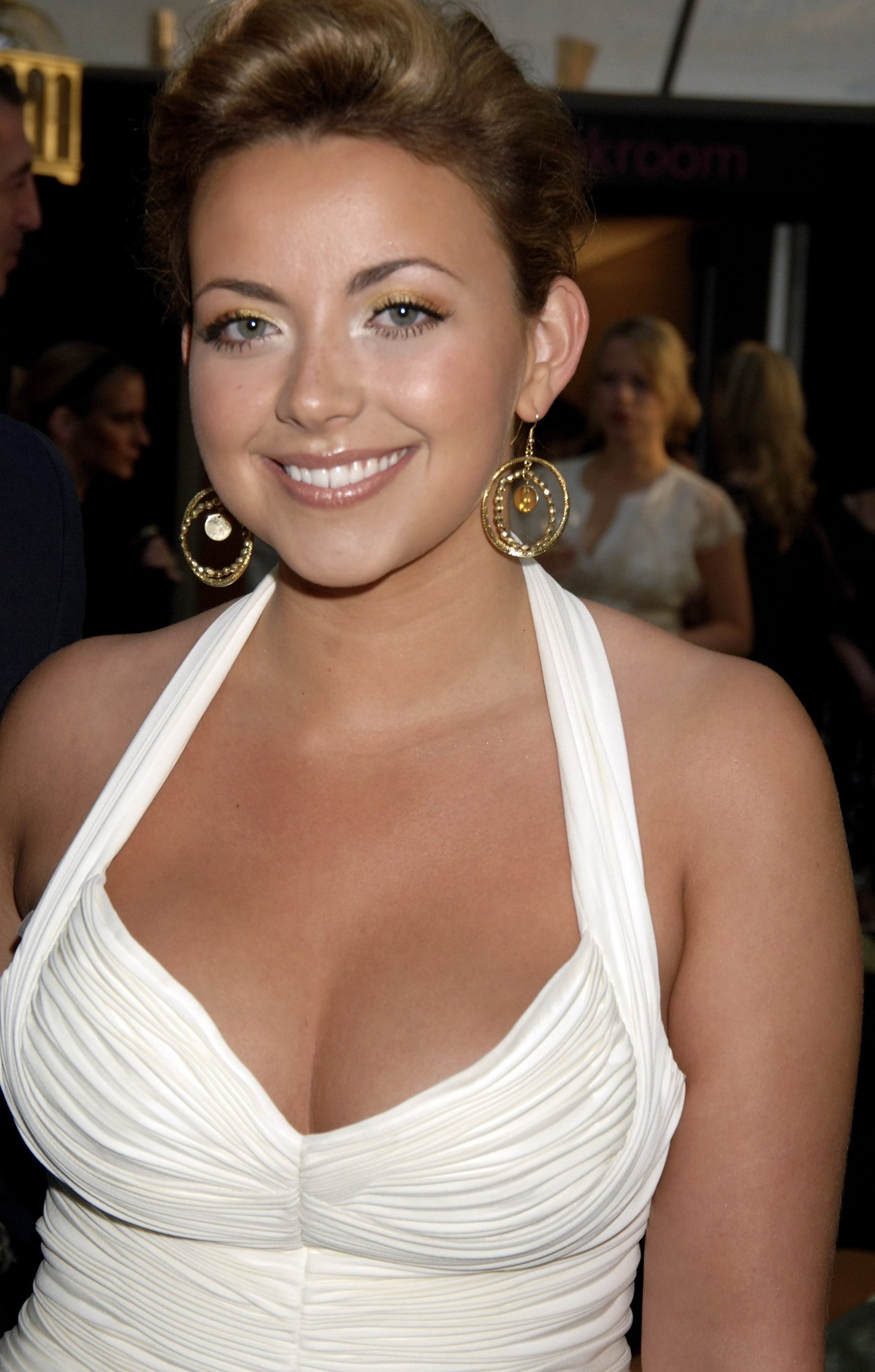 Charlotte Church - Wallpaper