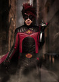 Christopher as Red Mist - christopher-mintz-plasse photo