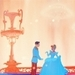 Cinderella and her Prince - disney-couples icon