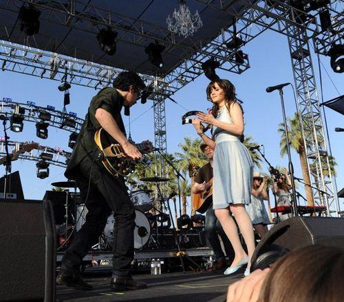 Coachella Valley Musica & Arts Festival 2010