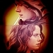 Cook and Effy - skins icon