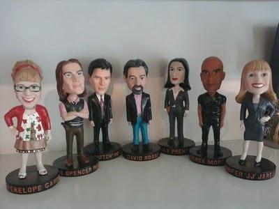 Criminal Minds goes miniature